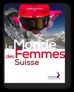 Switzerland Travelogue